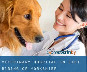 Veterinary Hospital in East Riding of Yorkshire