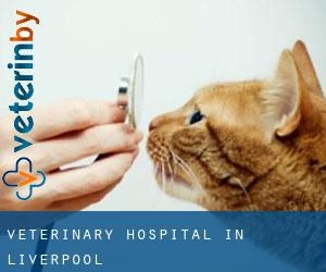 Veterinary Hospital in Liverpool