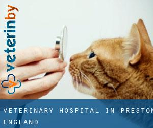 Veterinary Hospital in Preston (England)