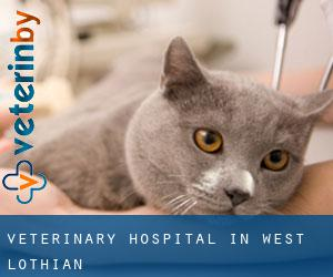 Veterinary Hospital in West Lothian