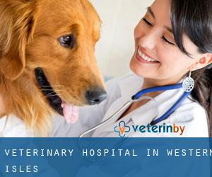 Veterinary Hospital in Western Isles