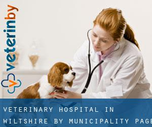 Veterinary Hospital in Wiltshire by municipality - page 1