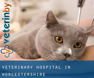 Veterinary Hospital in Worcestershire