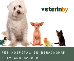 Pet Hospital in Birmingham (City and Borough)