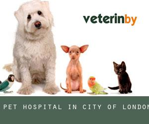 Pet Hospital in City of London
