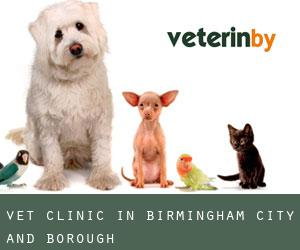 Vet Clinic in Birmingham (City and Borough)