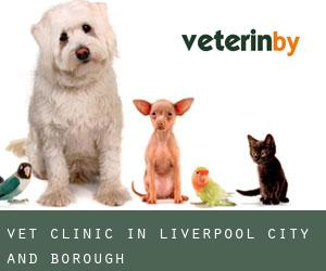 Vet Clinic in Liverpool (City and Borough)