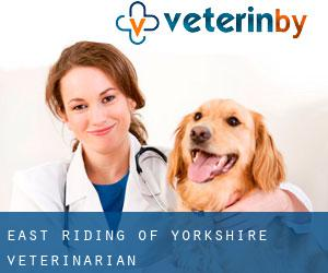 East Riding of Yorkshire veterinarian