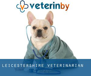 Leicestershire Veterinarian