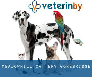 Meadowhill Cattery (Gorebridge)