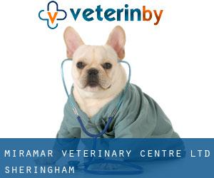 Miramar Veterinary Centre Ltd (Sheringham)