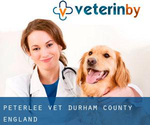 Peterlee vet (Durham County, England)