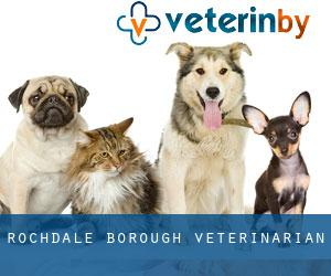Rochdale (Borough) Veterinarian