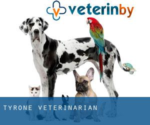 Tyrone veterinarian