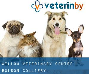 Willow Veterinary Centre (Boldon Colliery)