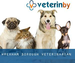 Wrexham (Borough) Veterinarian